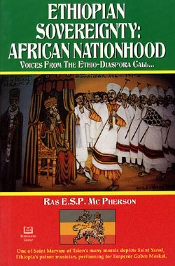 Ethiopian Sovereignty: African Nationhood