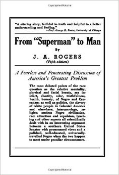 """From """"Superman"""" to Man"""