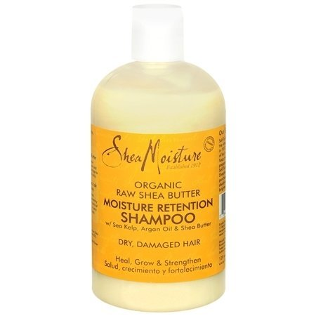 Raw Shea Butter Moisture Retention Shampoo 13oz