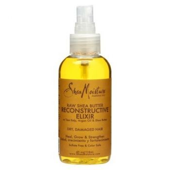 Raw Shea Butter Reconstructive Finishing Elixir 4oz
