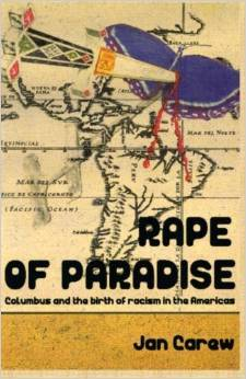 Rape of Paradise by Jan Carew