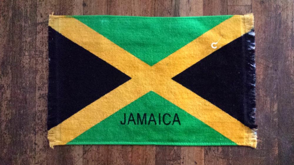 Jamaica Hand Towel