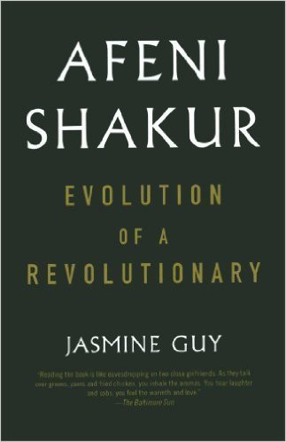 Afeni Shakur: Evolution of a Revolutionary