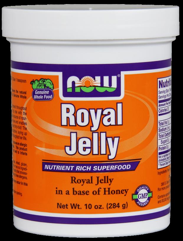 Royal Jelly 10oz
