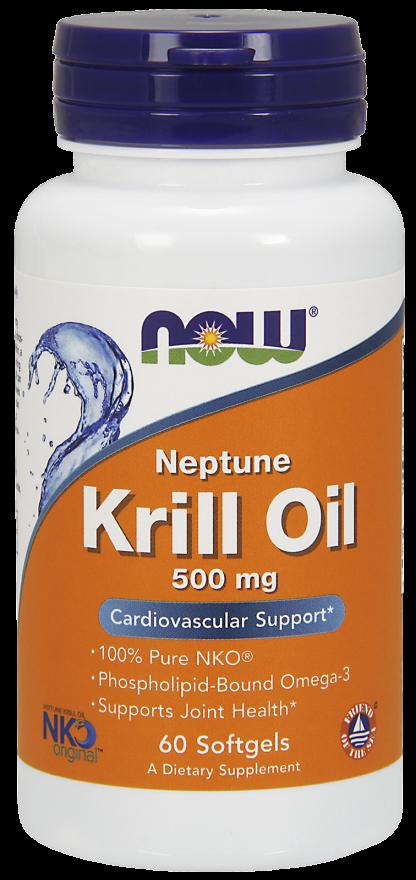 Krill Oil-500mg