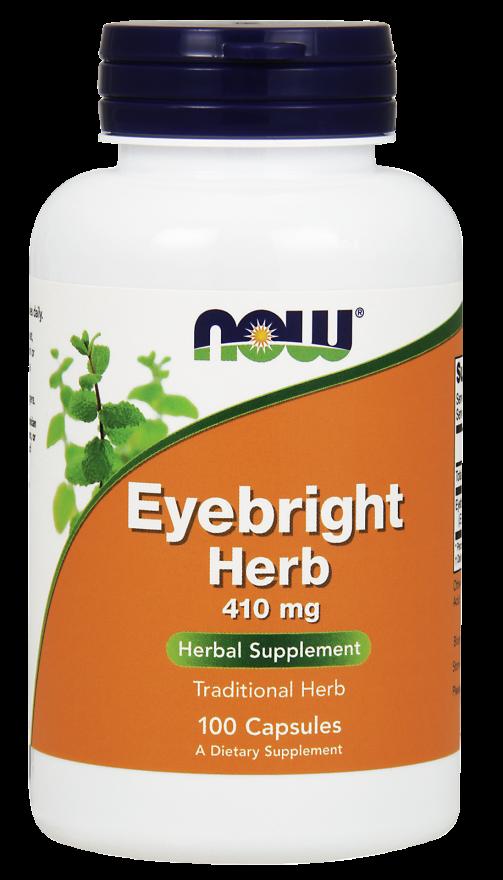 Eyebright Herb-410 mg