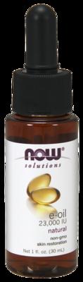 E-oil-23000 IU Non-GMO
