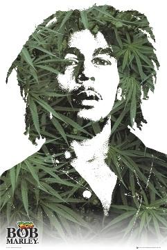 Bob Marley - Leaves