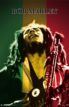 Bob Marley - Rasta Stage