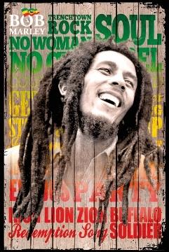 Bob Marley - Songs