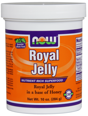 Royal Jelly 10oz