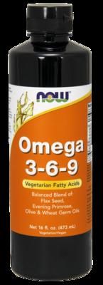 Omega 3-6-9 16oz