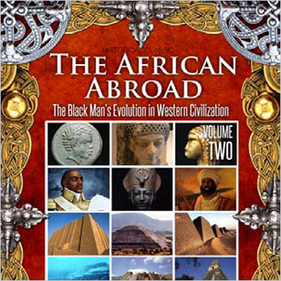 The African Abroad, Volume Two (Paperback) by: William Henry Ferris (Author), Sujan Dass (Editor), Ed.D (Editor)