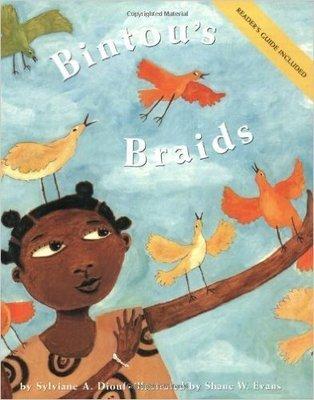 Bintou's Braids (Paperback) by: Sylviane A. Diouf