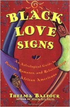 Black Love Signs
