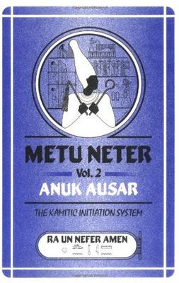 Metu Neter Vol 2