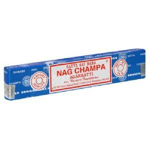 Nag Champa - 15 Sticks