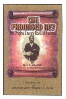 The Promised Key: The Original Literary Roots of Rastafari