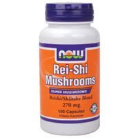 Rei-Shi Mushrooms Super Mushrooms