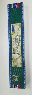 Jasmine Incense- 15 Sticks