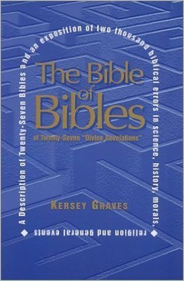 Bible of Bibles