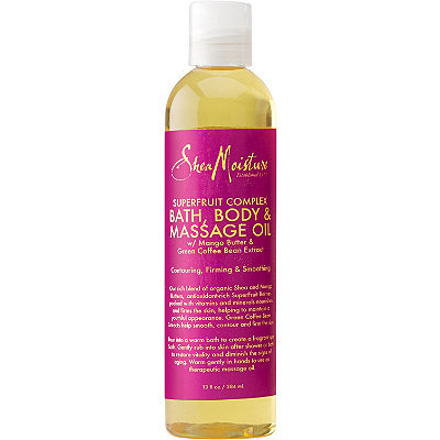 Superfruit Complex Bath, Body & Massage Oil 8oz