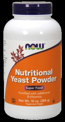Nutritional Yeast Powder Super Food 10oz