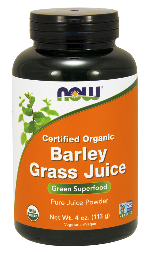 Barley Grass Juice (powder) Green Superfood 4oz