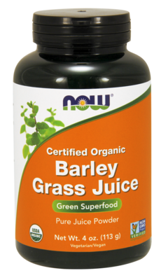 Barley Grass Juice (powder) Green Superfood 4oz
