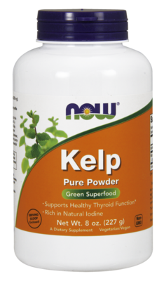Kelp Powder Super Green 8oz