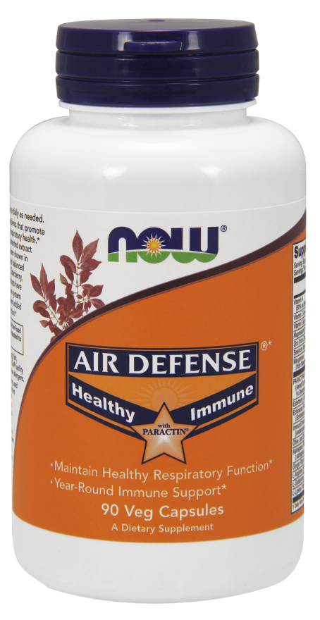 Now-Air Defense® Veg Capsules 90cap