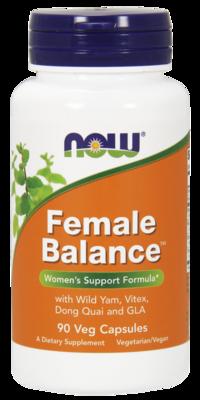 Female Balance™ Capsules Women's Support Formula* 90cap