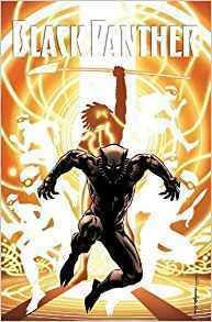 Black Panther: A Nation Under Our Feet Book 2