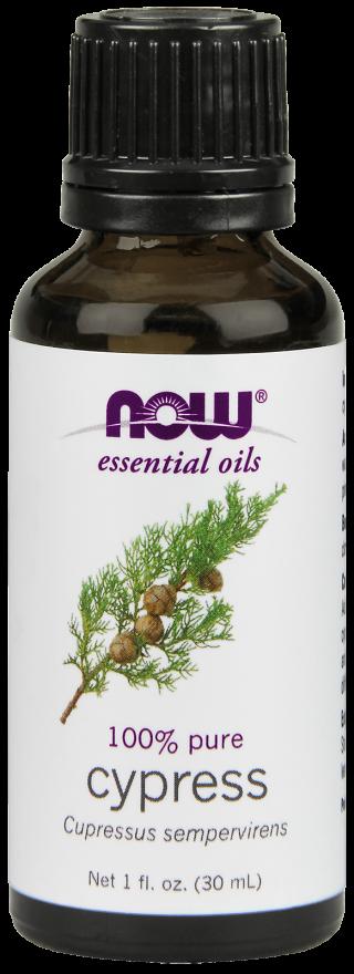 Cypress Oil 100% Pure 30mL 1oz