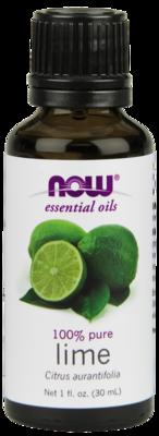 Lime Oil - 1oz