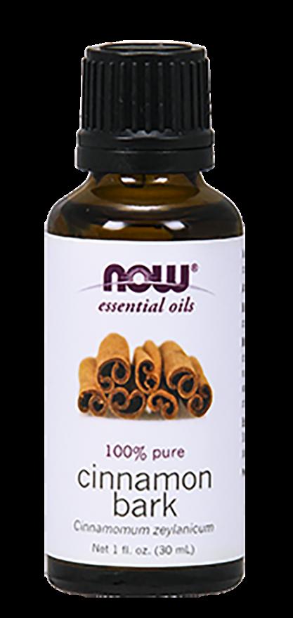 Cinnamon Bark Oil 1oz