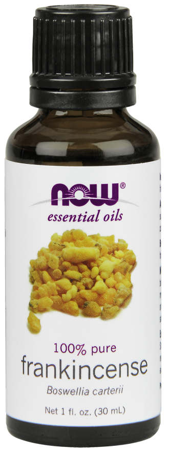 Frankincense Oil 1oz