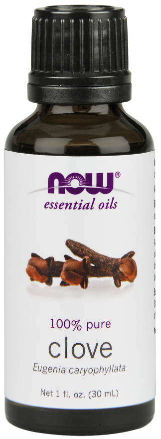 Clove Oil 1oz