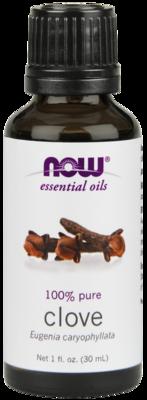 Clove Oil 1oz