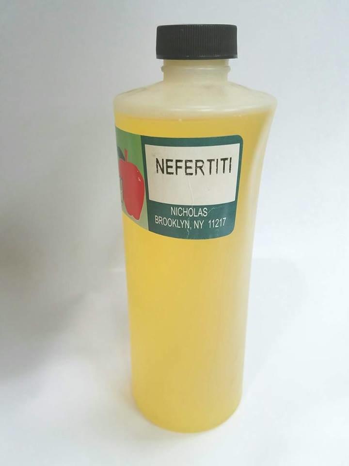 Nefertiti Oil