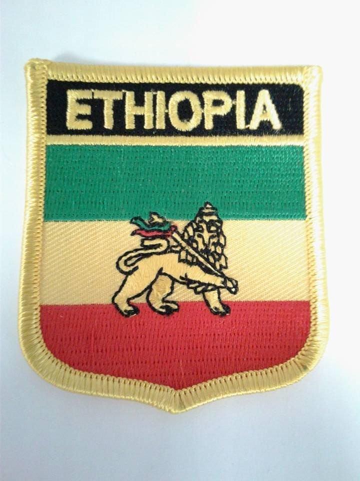 Ethiopia Patch