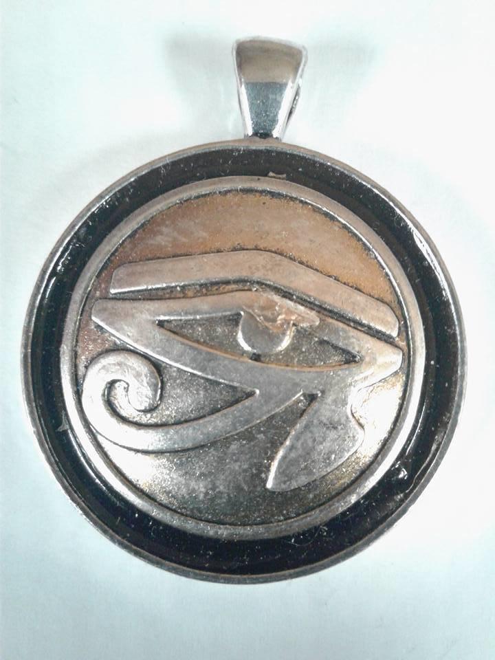 Eye Of Ra (Small)