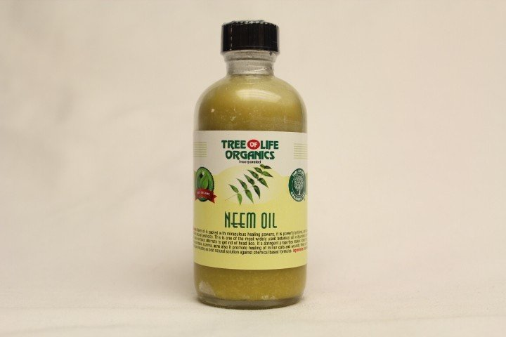 Neem Oil 4oz