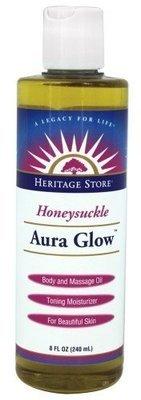 Aura Glow Honey Suckle 8oz