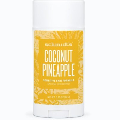 Schmidt's COCONUT PINEAPPLE REFRESHING + VIBRANT