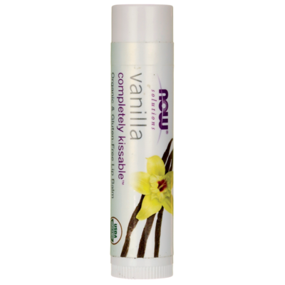 Now Vanilla Lip Balm - .15 oz.