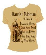 Harriet Tubman Women's Tee