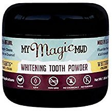 My Magic Mud Whitening Tooth Powder 1.5 oz
