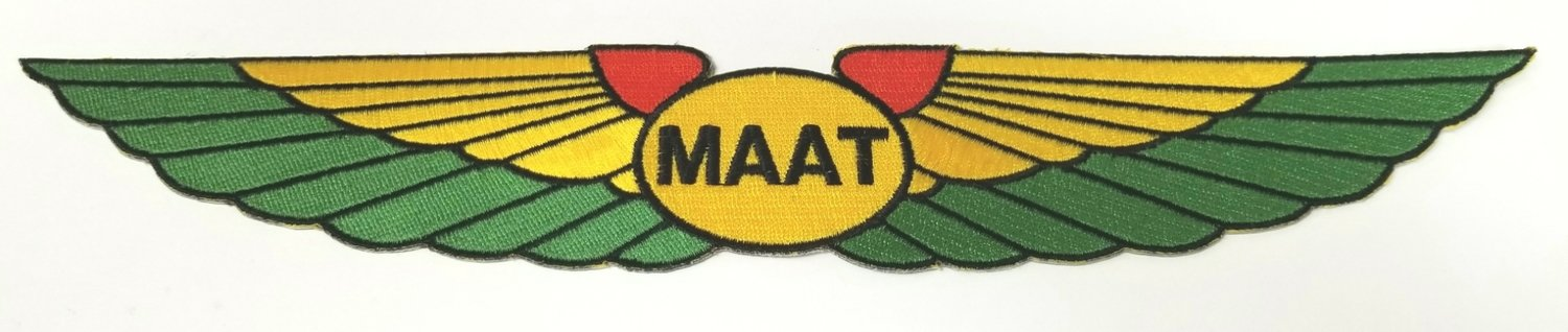 Maat Patch (RGG)