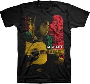 Bob Marley Pose T-Shirt